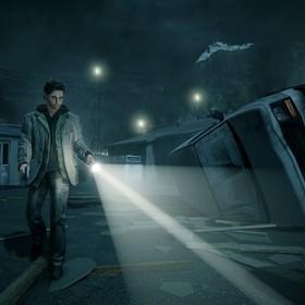 Alan Wake powróci w serialu telewizyjnym