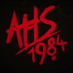 """Foto: kadr z teasera """"American Horror Story: 1984"""""""