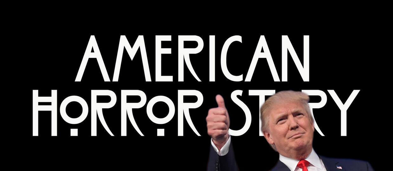 """""""American Horror Story"""" opowie historię inspirowaną wyborami prezydenckimi"""