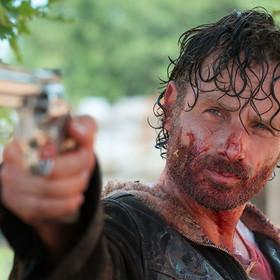 Rick Grimes The Walking Dead