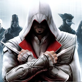Assassin's Creed będzie serialem anime