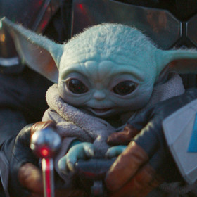 "Foto: kadr z serialu ""The Mandalorian""/ Disney +"