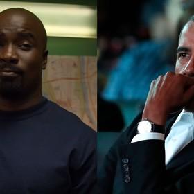 Obama Luke Cage