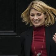 BBC ujawnił pierwsze zdjęcie nowej Doktor Who