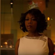 Black Mariah - Luke Cage 2