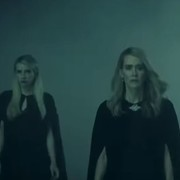 """Bohaterowie """"Murder House"""" i """"Sabatu"""" powracają w teaserze serialu """"American Horror Story: Apokalipsa"""""""