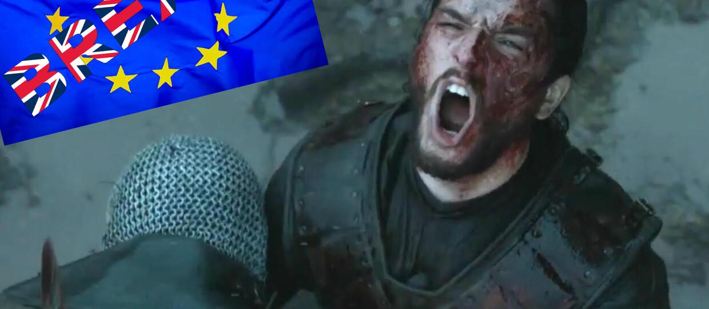 """Brexit może zagrozić """"Grze o tron"""""""