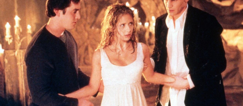 Buffy Postrach Wampirów
