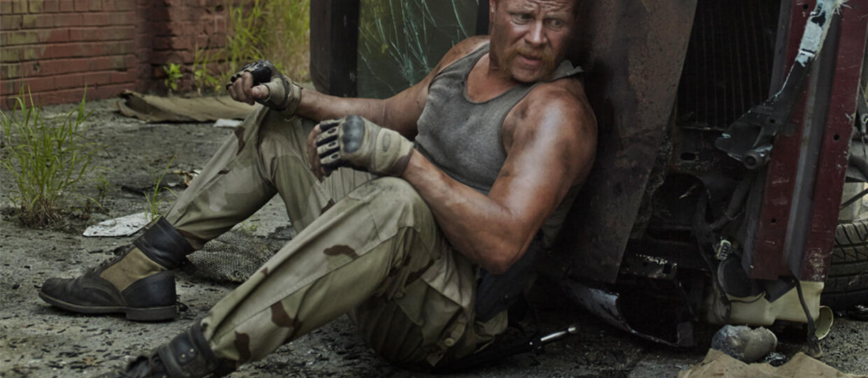 Abraham (The Walking Dead)