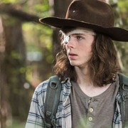 The Walking Dead - Carl (Chandler Riggs)