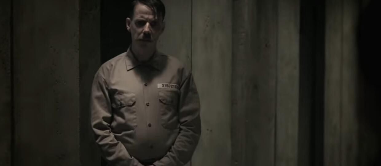 """Cameo Adolfa Hitlera w serialu """"Kaznodzieja"""""""