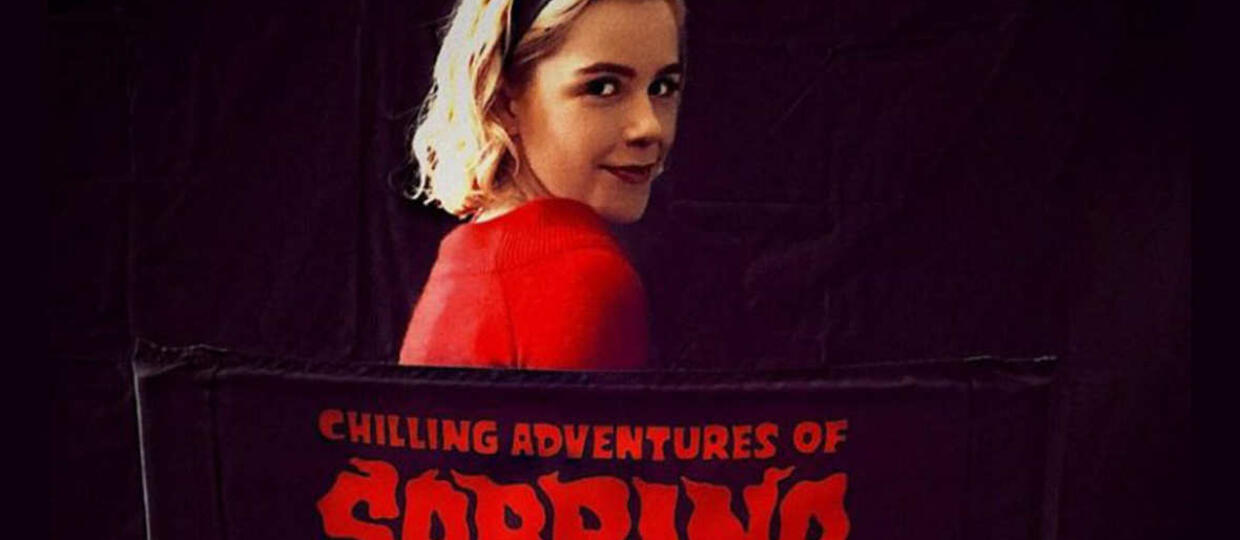 Chilling Adventures of Sabrina pierwsze fotosy
