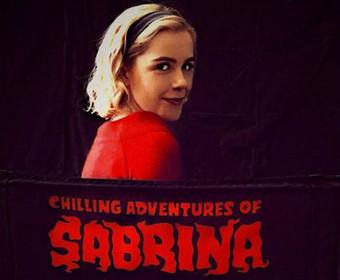 Chilling Adventures of Sabrina pierwsze fotosy