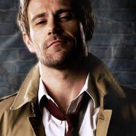"""Constantine powróci w serialu """"Legends of Tomorrow"""""""