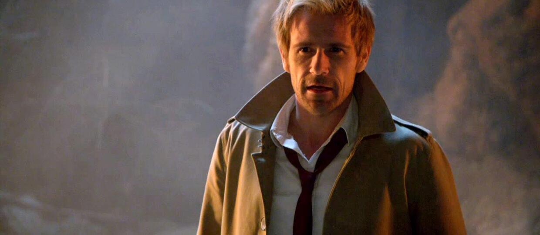 Matt Ryan jako Constantine