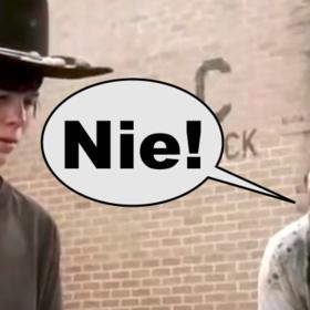 """Coraz mniej piratów ściąga """"The Walking Dead"""". Twórcy nie są zadowoleni"""