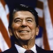 Córka Ronalda Reagana wyprodukuje serial o swoim ojcu