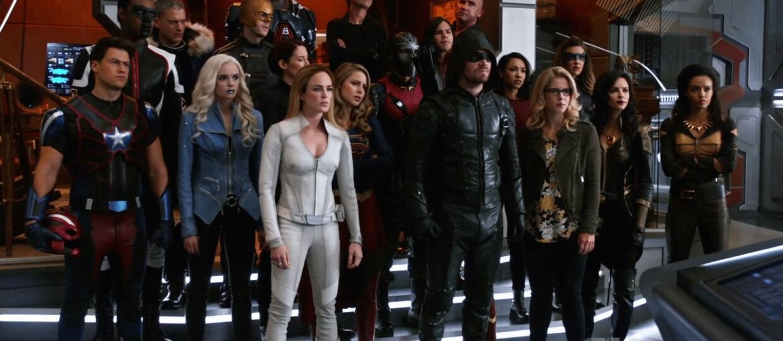 """CW ogłosiło daty premier nowych sezonów seriali z Arrowverse oraz, """"Supernatural"""""""