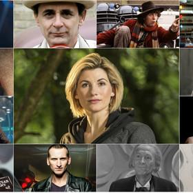 Czemu Doktor Who wcześniej nie był kobietą?