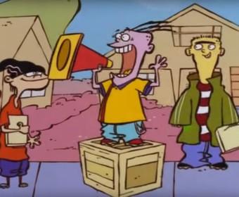 """Czy kreskówka """"Ed, Edd i Eddy"""" doczeka się rebootu?"""