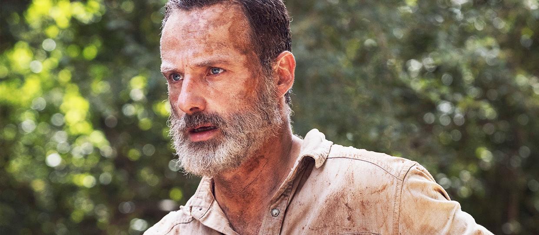 """Czy Rick Grimes rzeczywiście zginął w """"The Walking Dead""""?"""