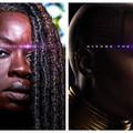 Danai Gurira - The Walking Dead i Avengers: Endgame