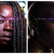 Danai Gurira - The Walking Dead i Avengers: Endgame