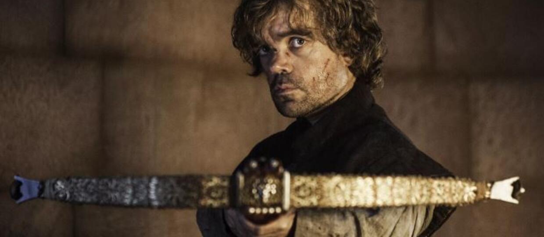 """Czy Tyrion umrze w 8. sezonie """"Gry o tron""""? Peter Dinklage skomentował finał serialu"""