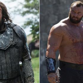 """Czy w 8. sezonie """"Gry o Tron"""" zobaczymy pojedynek między Górą a Ogarem?"""
