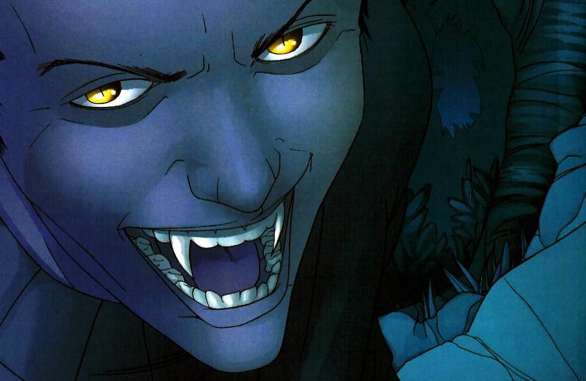 """Czy w MCU pojawi się pierwszy wampir? Kim jest Topher z serialu """"Runaways""""?"""