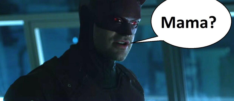 """""""Daredevil"""" 3 - czy Matt Murdock odnajdzie swoją matkę?"""