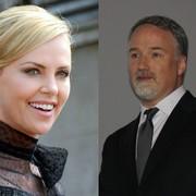 David Fincher i Charlize Theron przygotują serial dla Netflixa