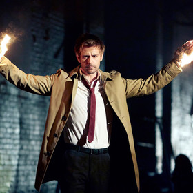 Matt Ryan jako John Constantine