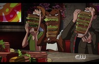 Dean, Scooby i Kudłaty
