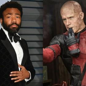 Glover i Deadpool