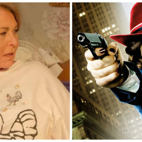 """Fani """"Agentki Carter"""" chcą przywrócenia serialu w zastępstwie za """"Roseanne"""""""