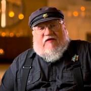 George R.R. Martin producentem nowego serialu HBO