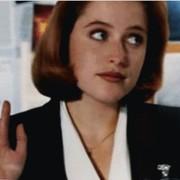 """Gillian Anderson żegna się z serialem """"Z Archiwum X"""""""