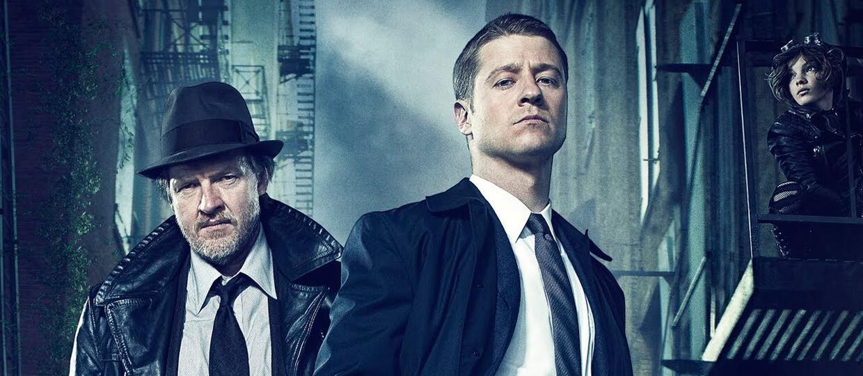 """""""Gotham"""": FOX potwierdził, że powstanie 5. sezon serialu"""