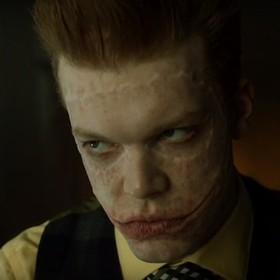 "Jerome ""Gotham"""