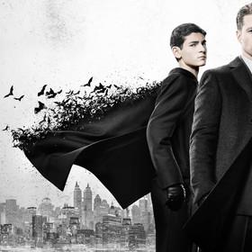 """""""Gotham"""" pokaże, w jaki sposób Bruce stanie się Batmanem"""