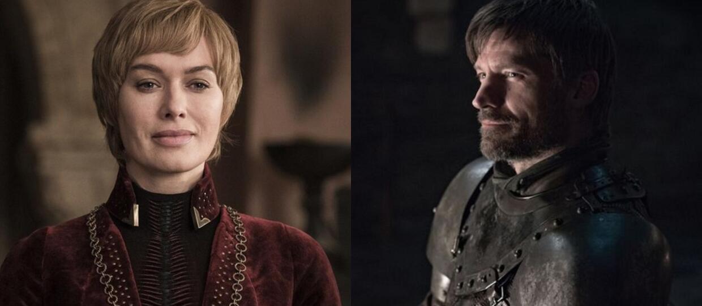 Cersei i Jaime Lannister, foto: materiały prasowe