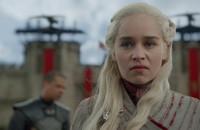 Daenerys (Emilia Clarke)