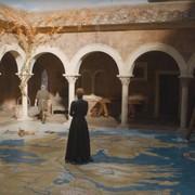 """Co scena z 7. sezonu """"Gry o tron"""" na dziedzińcu z mapą Westeros mówi nam o finałowych odcinkach?"""