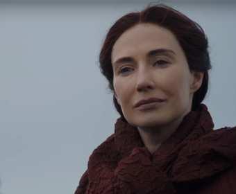 """Melisandre jednak powróci w 8. sezonie """"Gry o tron""""?"""