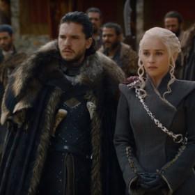 """HBO oficjalnie potwierdziło datę premiery finałowego sezonu """"Gry o tron"""""""