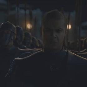 """Foto: Kadr ze zwiastuna 3. odcinka 8. sezonu """"Gry o tron"""""""