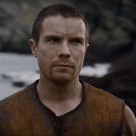 Gendry Gra o tron
