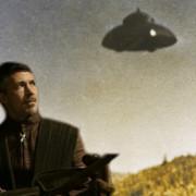 """Gwiazdor """"Gry o tron"""" na tropie UFO"""
