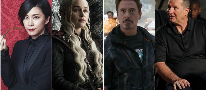 HBO GO nowości w grudniu 2018